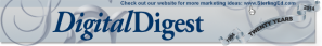 DigitalDigest Header